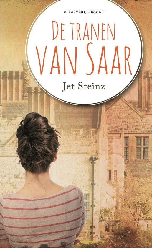de Tranen van Saar by Jet Steinz