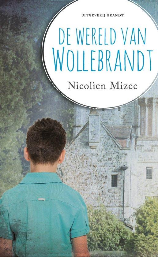 de Wereld van Wollebrandt by Nicolien Mizee