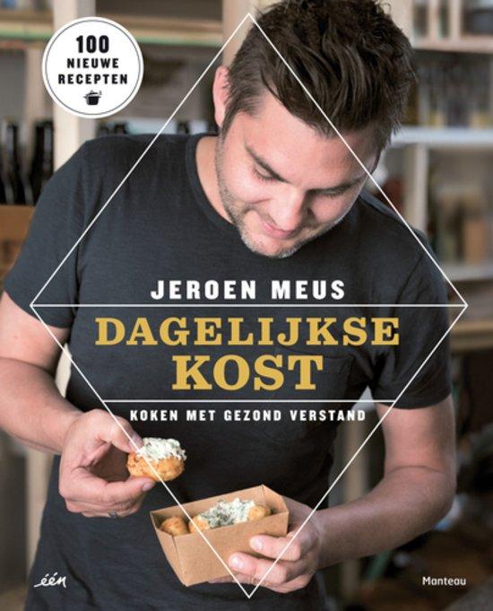 Dagelijkse Kost by Jeroen Meus