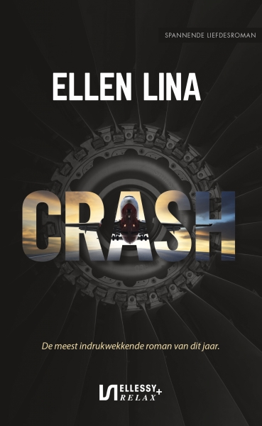 Crash by Ellen Lina