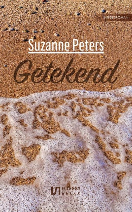 Getekend by Suzanne Peters