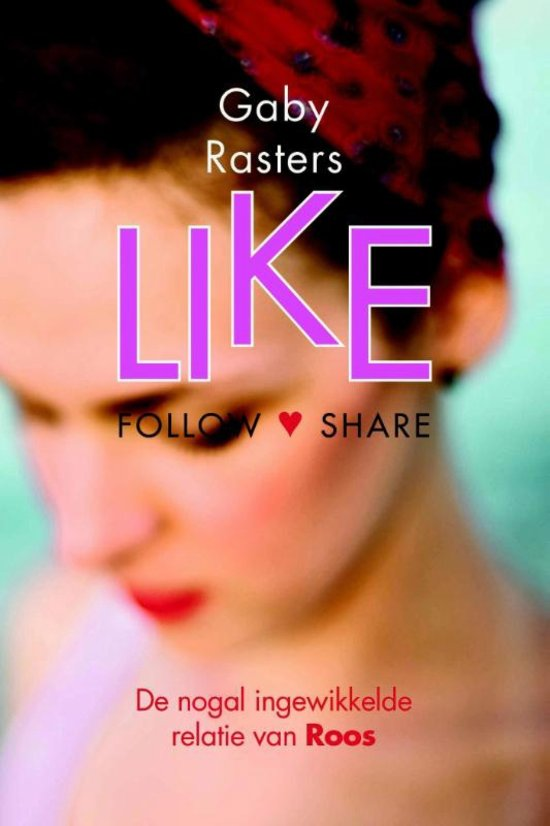 Like - (#2 Mila) by Gaby Rasters