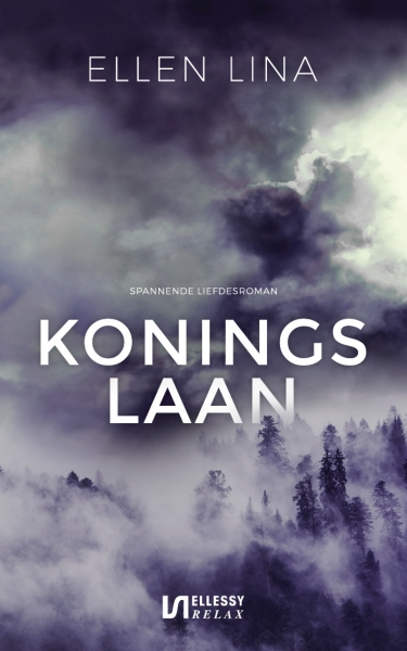 Koningslaan by Ellen Lina