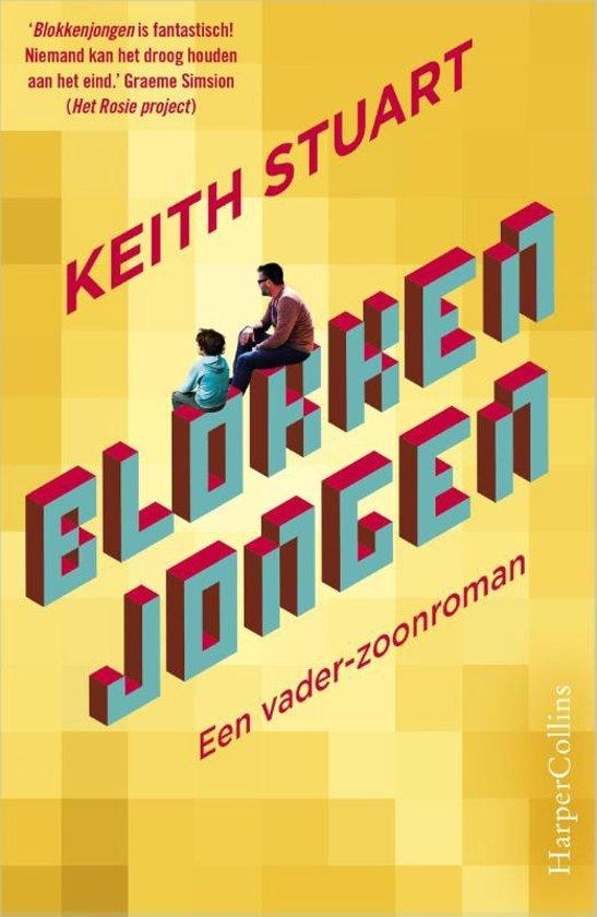 Blokkenjongen – Keith Stuart