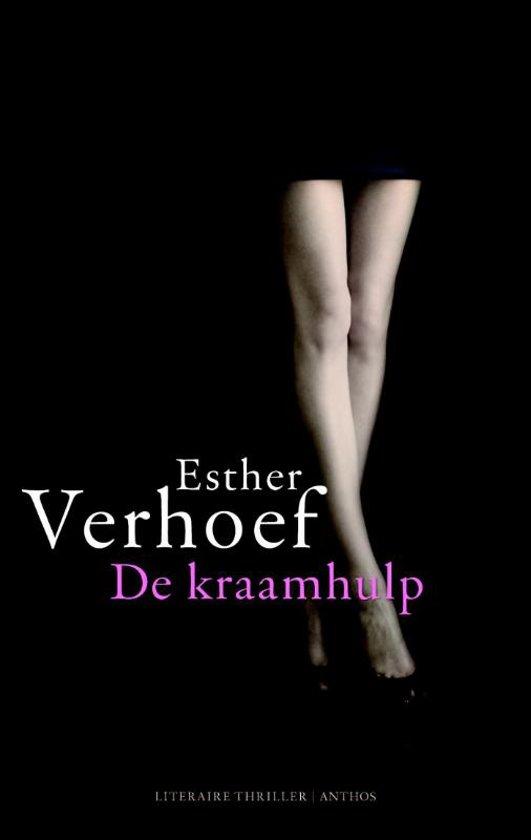 De Kraamhulp – Esther Verhoef