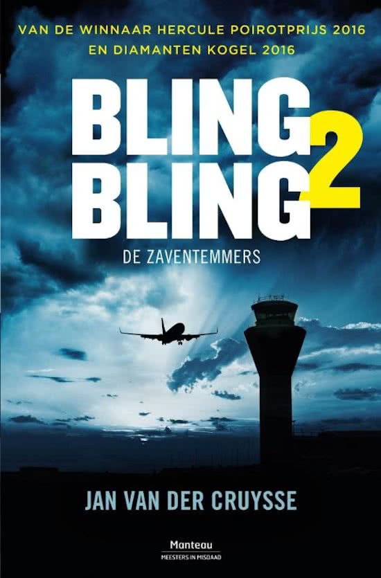 Bling Bling #2 De Zaventemmers by Jan Van der Cruysse