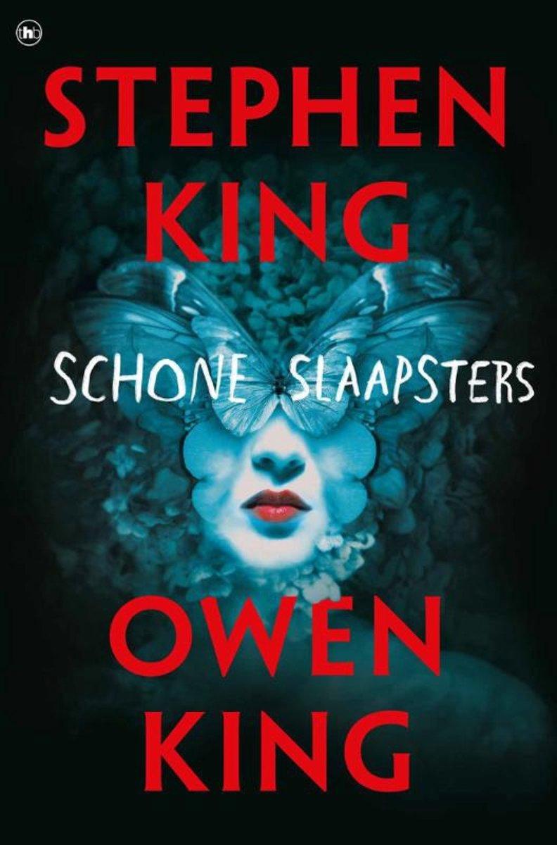 Schone Slaapsters by Stephen King, Owen King, Annemarie Lodewijk, Sabine Mutsaers