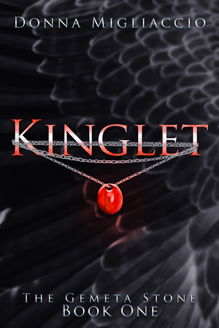 Kinglet (Gemeta Stone #1) – Donna Migliaccio