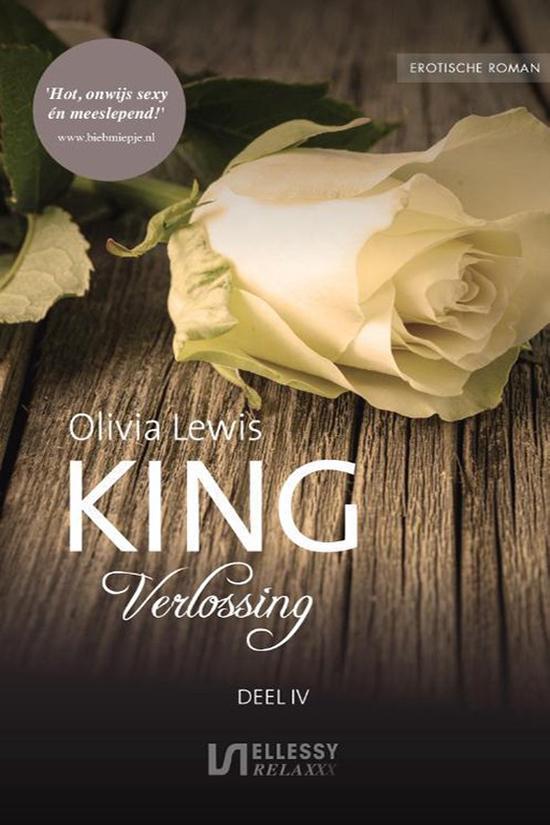 Olivia Lewis – King 4