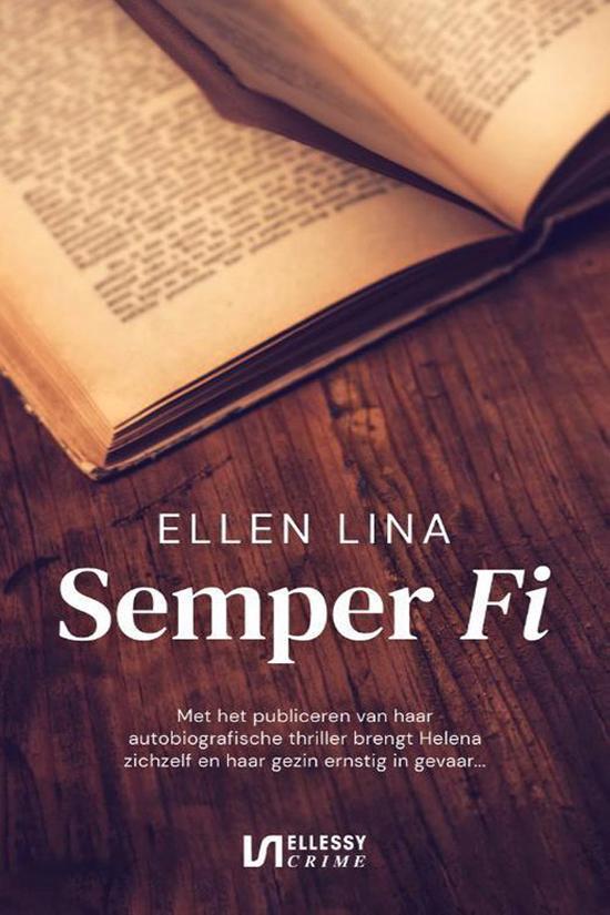 Semper Fi by Ellen Lina